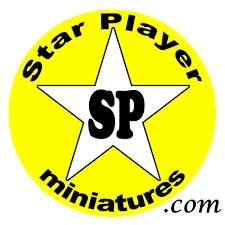 star player miniatures
