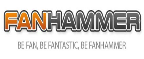 fanhammer logo