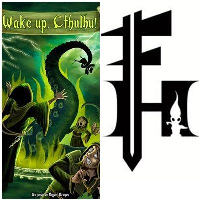 wake up concurso