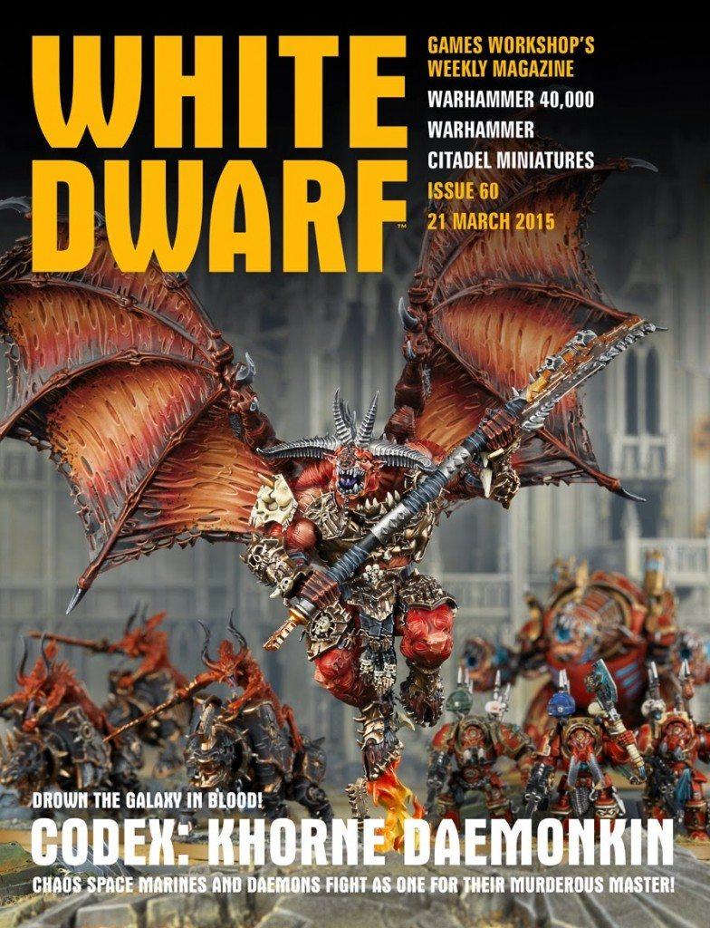 white dwarf 60