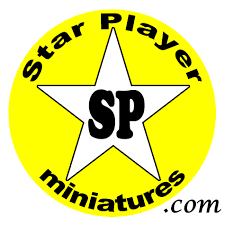 star player miniatures