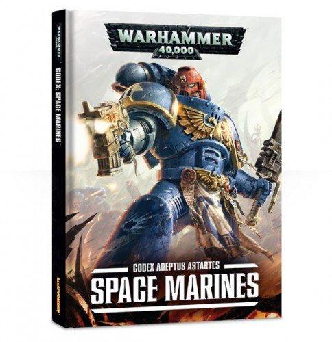 codex marines espaciales