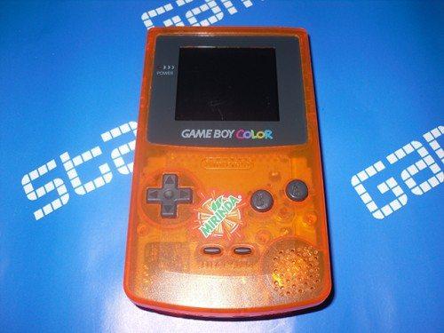 gameboy color Miranda 1