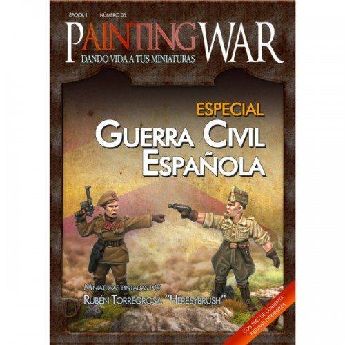 painting war