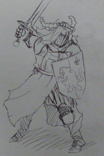 bretonia boceto