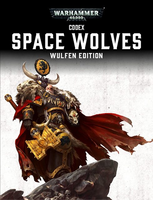 space wolfes edition wulfen