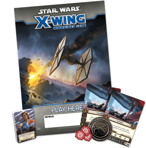 xwing pack
