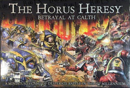 herejia de horus