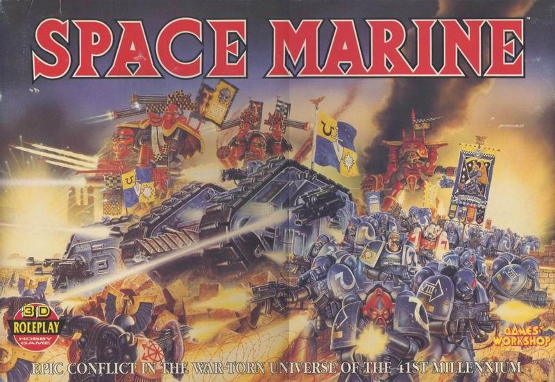 space marines2