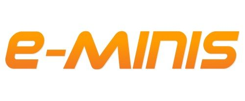 e-minis banner