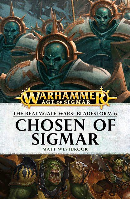 chosen of sigmar