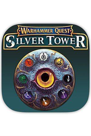 silver tower apli