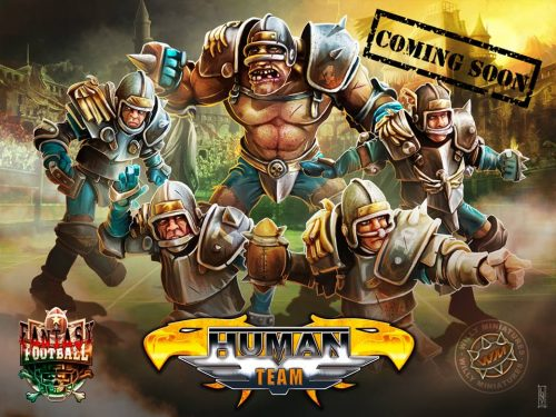 willy miniatures equipo humano