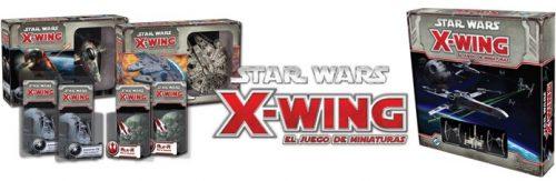xwing tienda logo
