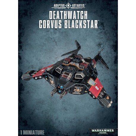 deathwatch-corvus-blackstar