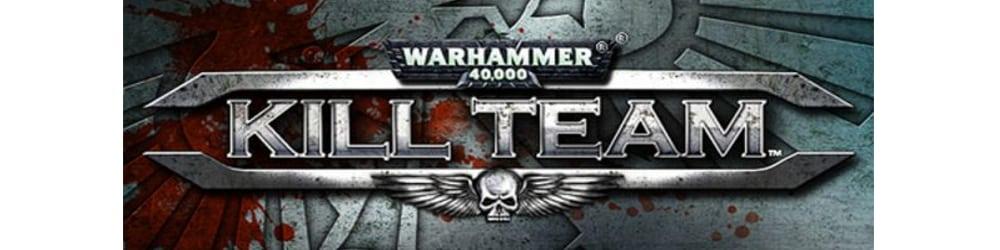 Warhammer 40k Kill Team Rules Pdf